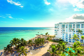 Südküste (Santo Domingo),     Be Live Experience Hamaca Suites (4*) in Boca Chica  in der Dominikanische Republik