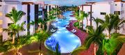 Luxus Hotel          Blue Beach Punta Cana Luxury Resort in Punta Cana