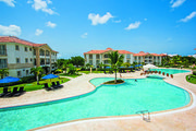 Reisen Familie mit Kinder Hotel         Cadaques Bayahibe in Bayahibe