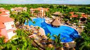 Ostküste (Punta Cana),     Grand Bahia Principe Turquesa (4*) in Playa Bávaro  in der Dominikanische Republik