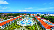 Top Last Minute AngebotLuxury Bahia Principe Fantasia   in Punta Cana mit Flug