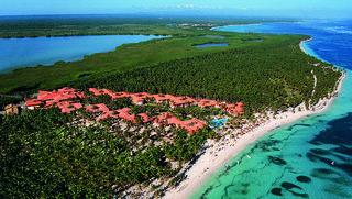 Familie mit Kinder         Natura Park Beach Eco Resort & Spa in Punta Cana