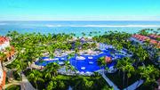 Das HotelOccidental Caribe in Punta Cana