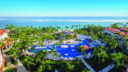 Ab in den Urlaub   Ostküste (Punta Cana),     Occidental Caribe (4*) in Punta Cana  in der Dominikanische Republik