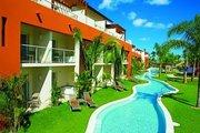 Das Hotel Breathless Punta Cana Resort & Spa in Uvero Alto