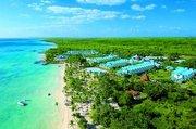 Südküste (Santo Domingo),     Dreams La Romana Resort & Spa (4*) in Bayahibe  in der Dominikanische Republik