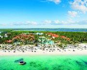 Das HotelDreams Palm Beach Punta Cana in Higüey