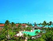 Reisen Hotel Now Larimar Punta Cana in Playa Bávaro