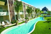 Das Hotel Now Onyx Punta Cana in Uvero Alto