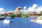Das Hotel Nickelodeon Hotels & Resorts Punta Cana in Punta Cana