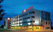 Billige Flüge nach Tallinn (Estland) & Tallink Express Hotel in Tallinn