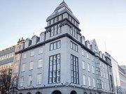 Hotel Island,   Island,   Apotek Hotel in Reykjavik  in Island und Nord-Atlantik in Eigenanreise