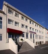 Hotel Island,   Island,   22 Hill Hotel in Reykjavik  in Island und Nord-Atlantik in Eigenanreise