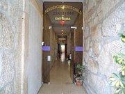 Hotel   Porto,   Residencial Monte Carlo in Porto  in Portugal in Eigenanreise