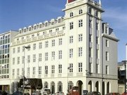 Hotel Island,   Island,   Hotel Borg in Reykjavik  in Island und Nord-Atlantik in Eigenanreise
