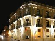 Das Hotel Antiguo Europa im Urlaubsort Santo Domingo