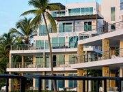 Das Hotel Gansevoort Dominican Republic, Playa Imbert in Sosua