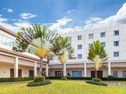 Das Hotel NH Punta Cana in Playa Bávaro