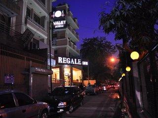 Reisen Angebot - Last Minute Delhi