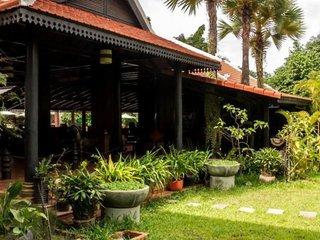 Billige Flüge nach Siem Reap (Kambodscha) & Lucky Angkor in Siem Reap