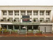 Billige Flüge nach Mumbai (Indien) & Hotel Yogi Metropolitan in Navi Mumbai