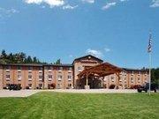 Hotel USA,   South Dakota,   Comfort Inn & Suites in Rapid City  in USA Zentralstaaten in Eigenanreise