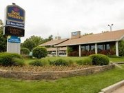 Hotel USA,   Missouri,   Best Western Route 66 Rail Haven in Springfield  in USA Zentralstaaten in Eigenanreise