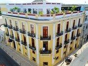 Last Minute Antiguo Europa   in Santo Domingo mit Flug