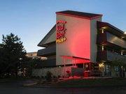 Hotel USA,   Missouri,   Red Roof PLUS+ St Louis - Forest Park/Hampton Ave in St. Louis  in USA Zentralstaaten in Eigenanreise
