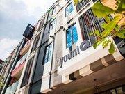 Billige Flüge nach Kuala Lumpur (Malaysia) & The Youniq Hotel in Sepang
