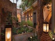 Das Hotel LUCA hotel im Urlaubsort Santo Domingo