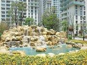 Billige Flüge nach Shanghai (China) & Rayfont Shanghai Celebrity Hotel & Apartment in Shanghai