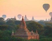 Reisen Angebot - Last Minute Rangun (Myanmar)