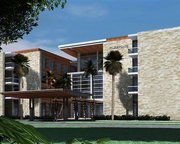 Das Hotel Four Points By Sheraton Puntacana Village in Punta Cana