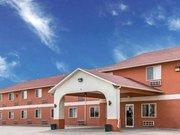 Hotel USA,   Utah,   Rodeway Inn & Suites in Monticello  in USA Zentralstaaten in Eigenanreise