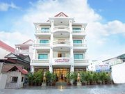 Billige Flüge nach Siem Reap (Kambodscha) & Xing Angkor Hotel in Siem Reap