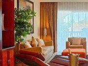 Das Hotel Presidential Suites in Puerto Plata