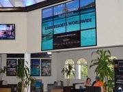 Reisebüro The Crown Suites Playa Cofresi