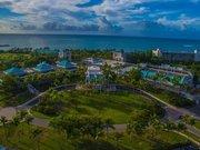 Billige Flüge nach San Juan (Puerto Rico) & Hilton Ponce Golf & Casino Resort in Ponce