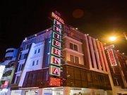 Billige Flüge nach Delhi & Hotel Krishna in Neu Delhi
