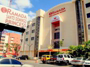 Dom Rep Last Minute Ramada Santo Domingo Princess   in Santo Domingo mit Flug