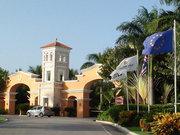 Das Hotel Grand Bahia Principe Bavaro in Playa Bávaro