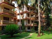 Billige Flüge nach Goa (Indien) & Highland Beach Resort in Candolim
