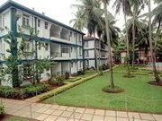Billige Flüge nach Goa (Indien) & Dona Alcina Resort in Candolim