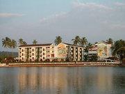 Billige Flüge nach Goa (Indien) & Marinha Dourada Resort in Arpora