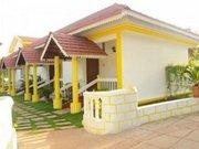 Billige Flüge nach Goa (Indien) & Spazio Leisure Resort in Goa