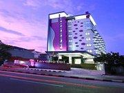 Billige Flüge nach Jakarta & Favehotel Zainul Arifin Gajah Mada in Jakarta