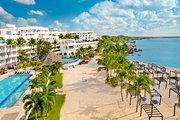 Das Hotel Be Live Experience Hamaca in Boca Chica