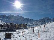 Hotel Andorra,   Andorra,   Estudio 4/5 pax / 5 Personen in Pas de la Casa  in Europäische Zwergstaaten in Eigenanreise