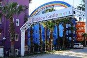 Rainbow Castle Hotel in Side (Türkei)